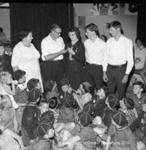 Sea Scouts - Yarram; Graham Southam; 1969; 10.1582.01