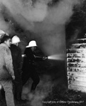 Wedge St Fire; Graham Southam; 1968; 09.247.01