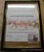 Caroline Chisholm Education Foundation certificate.; 2013; CVC 74b