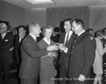 Fireman's Reception; Graham Southam; 1968; 09.189.01