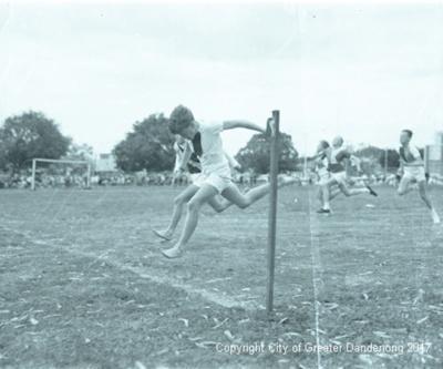 State Sports Show Ground; Graham Southam; 1968; 10.453.02