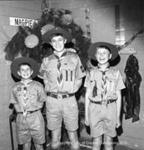 Scouts, Noble Park; Graham Southam; 1969; 10.1583.02
