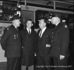 Springvale Firemen; Graham Southam; 1969; 10.554.01