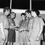 Scouts, 4th Dandenong; Graham Southam; 1969; 10.1825.01