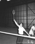 Badminton; Graham Southam; 1968; 09.338.01
