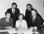 Social Welfare Commission; Graham Southam; 1968; 09.317.01