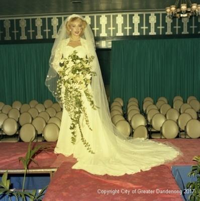 Bridal Fair; Graham Southam; 1981; 08.1621.02