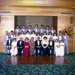 Debutante ball - Group shot; Graham Southam; 1980; 07.02.01