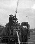 Dandenong Fire Brigade; Graham Southam; 1973; 11.326.01