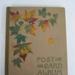 Postcard Album; 42550