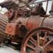 8hp Clayton & Shuttleworth Steam Traction Engine; RT06-824