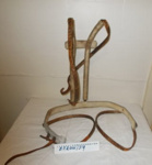 Spinal Support Brace; Ruitenberg Surgical Co.; c1960; BC2015/319