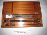 Endoscope in Wooden Box; Boots Australia; BC2015/107:1-2
