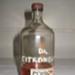 Clear glass bottle - Citronella; unknown; 20th Century; BC2015/145