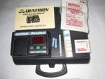 Glucometer Kit; Diatron; c1970; BC2015/108