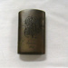 Cigarette Lighter; 1918; OWM2015/54