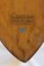 1959 Roger Kieran Pintail Balsa Board; Roger Keiran; 1959; SB.0008