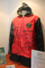 Jacket - Judges Parker from the 1st World titles, Manly Sydney 1964 ; TX.0012