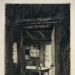 Old Kitchen Gippsland; Victor Ernest Cobb; 1914; AAP050