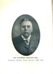 Photograph - Sir Cuthbert Quilter; 1912; SpHS-2-2-18-1