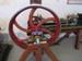 New Hampshire Mill Engine; MA088