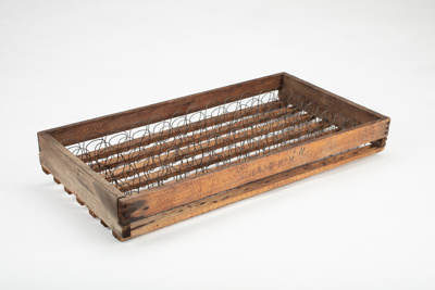 Crates, Egg; Unknown maker; 1935; HP.05P1019