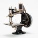 Sewing Machine, Toy ; Colton, Palmer and Preston; 1940-1950