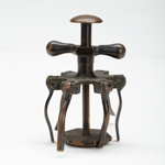 Tool, Milking Machine Inflation; Unknown maker; Unknown; HP.05P1035