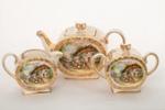 Tea Set, Sadler; James Sadler and Sons; 1950-1960