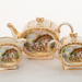 Tea Set, Sadler; James Sadler and Sons; 1950-1960