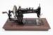 Sewing Machine, Hand Crank; Victory; 1895-1905; HP.05P0908AB