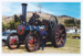 Traction Engine, Burrell ; Charles Burrell & Sons; 1904; HPP0430