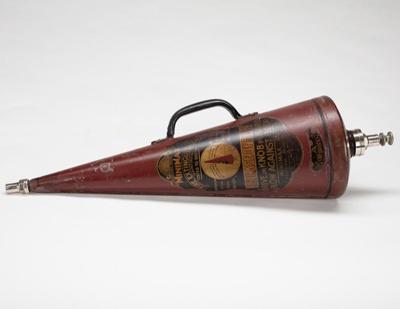 Fire Extinguisher; Minimax; 1933; HP.06P 1894A-B