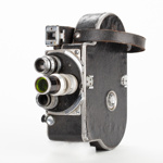 Camera, Movie ; Pollard Limited; 1956