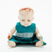Doll, Baby; Pedigree Dolls & Toys; 1950-1959
