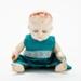 Doll, Baby; Pedigree Dolls & Toys; 1950-1959