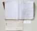 Chinese poll tax application & exemption certificates; Unknown; C 1882; CR1991.051