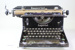 Imperial typewriter; Imperial Typewriter Co. Ltd., Leicester, England; Unknown; CR2012.274