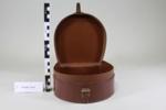 Collar box; Unknown maker; CR1981.156.4