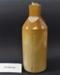 Stephens stoneware ink bottle; 1876; CR1988.006