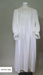 Night gown; Unknown maker; Unknown; CR1977.652