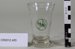 Drinking glass; Crown; CR2012.423