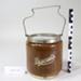 Biscuit barrel; Unknown maker; Unknown; CR1977.304