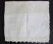 Tablecloth; Unknown maker; Unknown; CR2015.009.39