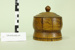 Wooden stud box; Unknown maker; Unknown; CR1979.053