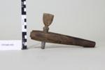 Wooden Spigot; Unknown maker; CR1986.009