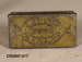 Metal matchbox; R. Bell & Co, New Zealand; Post 1832; CR2007.017