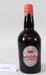 Black glass beer bottle; Unknown maker; Unknown; CR1988.048