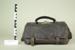 Handbag; Unknown maker; Unknown; CR1982.169.3