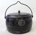 Cast iron pot ; Archibald Kenrick & Sons Ltd,  West Bromwich, England; CR1977.223